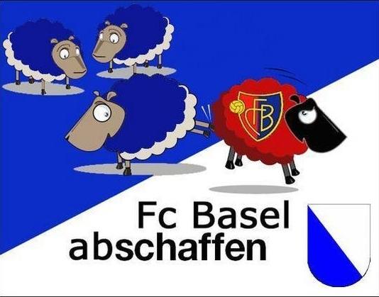 FC Zürich-Schäfchen