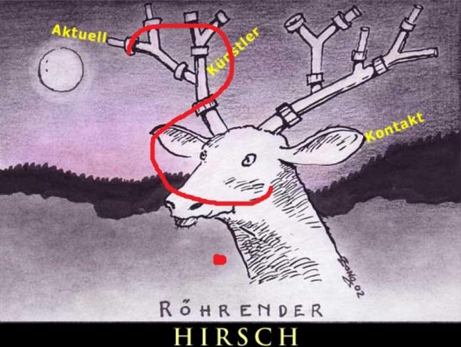 Röhrender Hirsch_fragezeichen