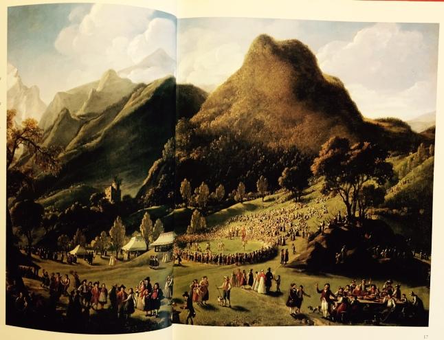 unspunnenfest 1808
