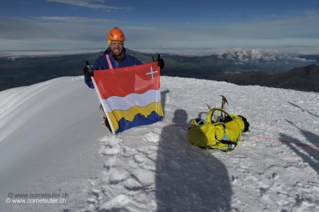 Ecuador 2014,