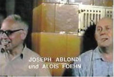 josef ablondi