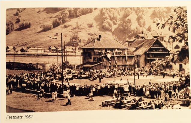 schwingfest 1961