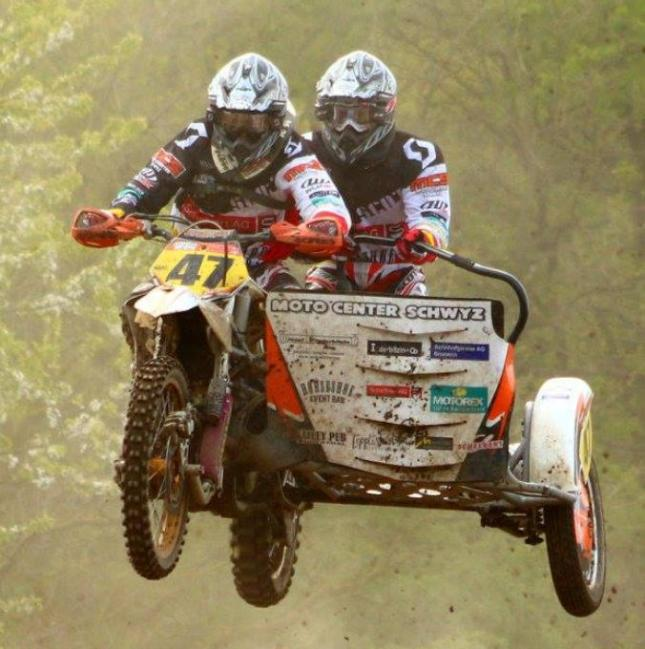 sidecarcross-team inderbitzin