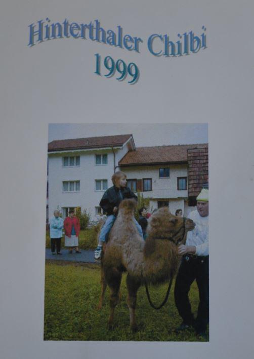 kamel reiten_chilbi 1999