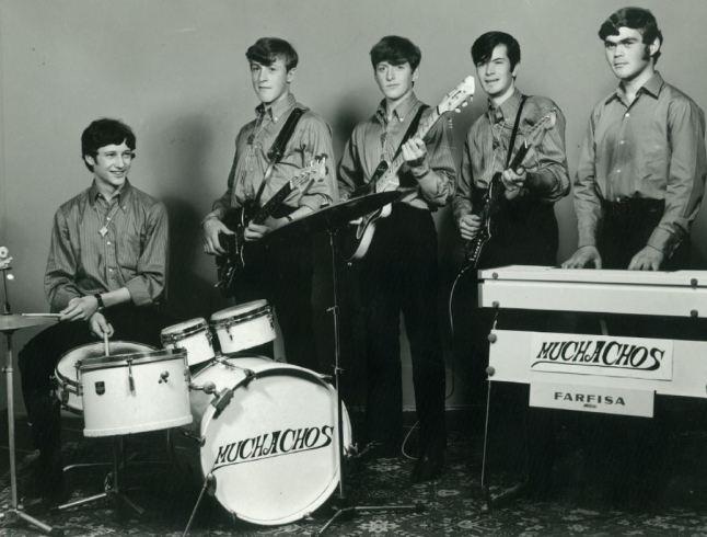 muchachos (1968)
