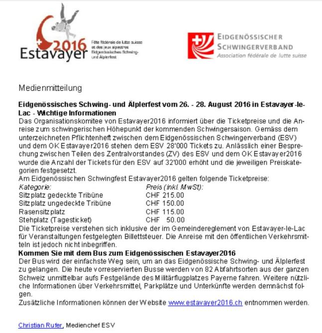 ticketpreise esaf2016 (quelle esv.ch)