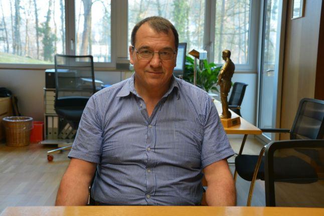 Ernst Schläpfer