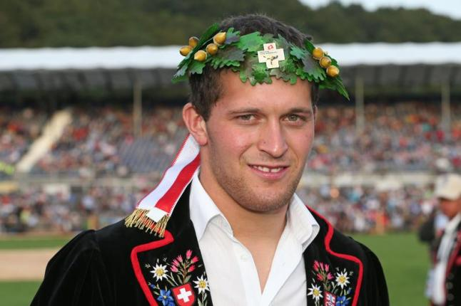 Marcel Mathis